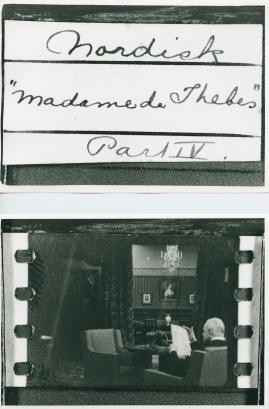 Madame de Thèbes - image 81