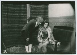 Landshövdingens döttrar : Filmdramatisering i 3 akter - image 1