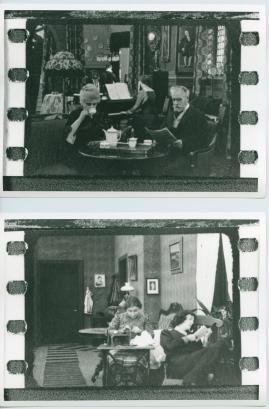 Landshövdingens döttrar : Filmdramatisering i 3 akter - image 59