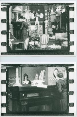 Landshövdingens döttrar : Filmdramatisering i 3 akter - image 6