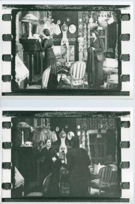 Landshövdingens döttrar : Filmdramatisering i 3 akter - image 7