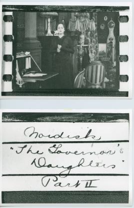 Landshövdingens döttrar : Filmdramatisering i 3 akter - image 60