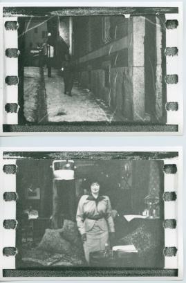 Landshövdingens döttrar : Filmdramatisering i 3 akter - image 37