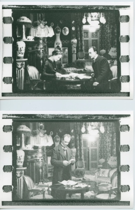 Landshövdingens döttrar : Filmdramatisering i 3 akter - image 38