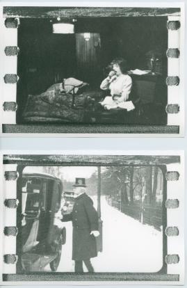 Landshövdingens döttrar : Filmdramatisering i 3 akter - image 26
