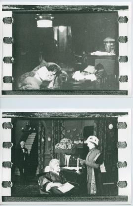 Landshövdingens döttrar : Filmdramatisering i 3 akter - image 10