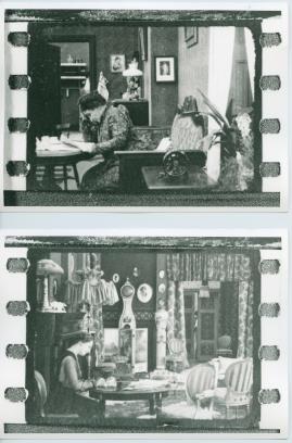 Landshövdingens döttrar : Filmdramatisering i 3 akter - image 63