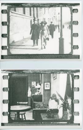 Landshövdingens döttrar : Filmdramatisering i 3 akter - image 40