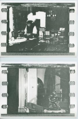 Landshövdingens döttrar : Filmdramatisering i 3 akter - image 11
