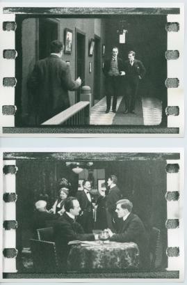 Landshövdingens döttrar : Filmdramatisering i 3 akter - image 13