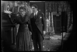 Landshövdingens döttrar : Filmdramatisering i 3 akter - image 14