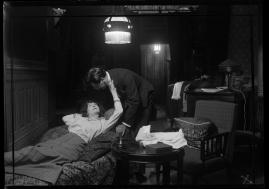 Landshövdingens döttrar : Filmdramatisering i 3 akter - image 30