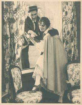 Hans bröllopsnatt - image 32