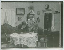 Rosen på Tistelön - image 1