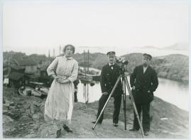 Rosen på Tistelön - image 9