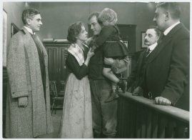 I prövningens stund : Skådespel i 3 akter - image 3