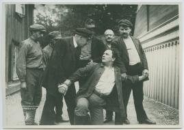 Judaspengar : Drama i 3 akter - image 50