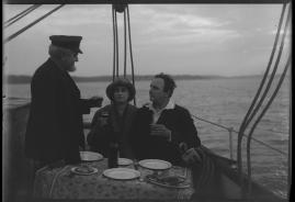 Skepp som mötas : Skådespel i 3 akter - image 6