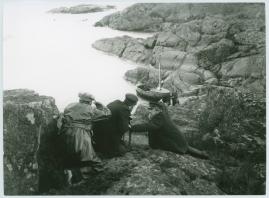 Havsgamar : Drama från de yttersta skären i 3 akter - image 48