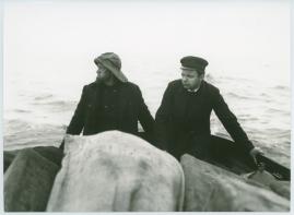 Havsgamar : Drama från de yttersta skären i 3 akter - image 27