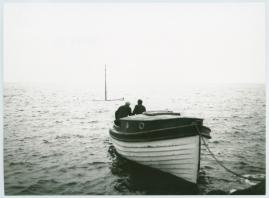 Havsgamar : Drama från de yttersta skären i 3 akter - image 2