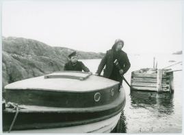 Havsgamar : Drama från de yttersta skären i 3 akter - image 49
