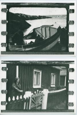 Havsgamar : Drama från de yttersta skären i 3 akter - image 7