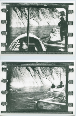 Havsgamar : Drama från de yttersta skären i 3 akter - image 8