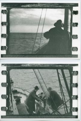 Havsgamar : Drama från de yttersta skären i 3 akter - image 68