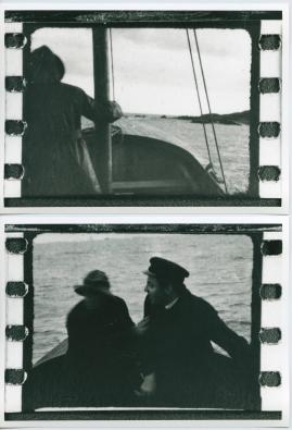 Havsgamar : Drama från de yttersta skären i 3 akter - image 9