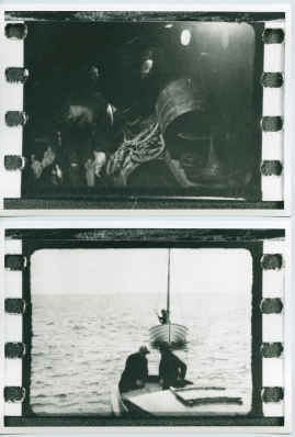 Havsgamar : Drama från de yttersta skären i 3 akter - image 10