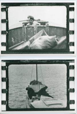 Havsgamar : Drama från de yttersta skären i 3 akter - image 11