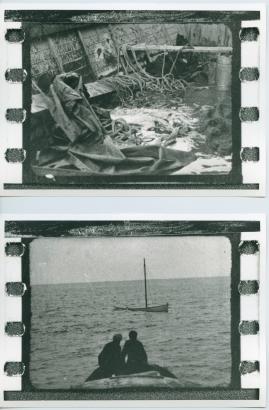 Havsgamar : Drama från de yttersta skären i 3 akter - image 53