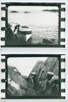 Havsgamar : Drama från de yttersta skären i 3 akter - image 41