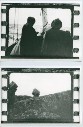 Havsgamar : Drama från de yttersta skären i 3 akter - image 91