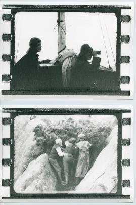 Havsgamar : Drama från de yttersta skären i 3 akter - image 92