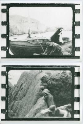 Havsgamar : Drama från de yttersta skären i 3 akter - image 16