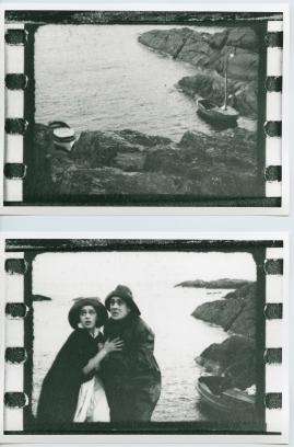 Havsgamar : Drama från de yttersta skären i 3 akter - image 93
