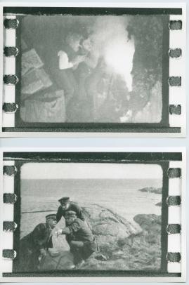 Havsgamar : Drama från de yttersta skären i 3 akter - image 21