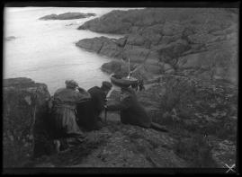 Havsgamar : Drama från de yttersta skären i 3 akter - image 25