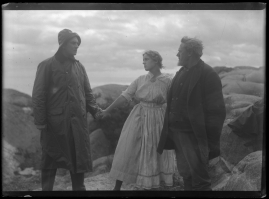 Havsgamar : Drama från de yttersta skären i 3 akter - image 80