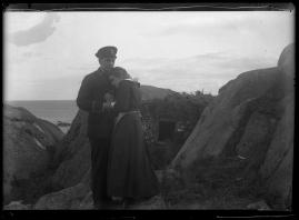 Havsgamar : Drama från de yttersta skären i 3 akter - image 59
