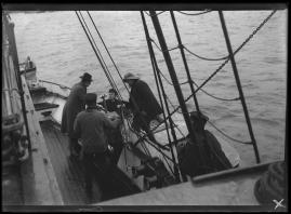 Havsgamar : Drama från de yttersta skären i 3 akter - image 98