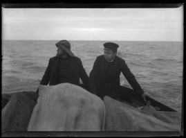 Havsgamar : Drama från de yttersta skären i 3 akter - image 60