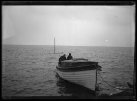 Havsgamar : Drama från de yttersta skären i 3 akter - image 101