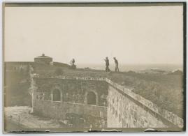 Fången på Karlstens fästning - image 11
