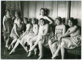 Balettprimadonnan - image 92