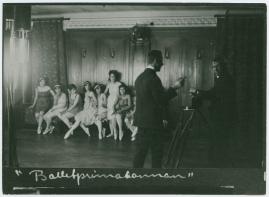 Balettprimadonnan - image 9