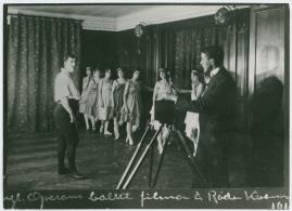 Balettprimadonnan - image 56
