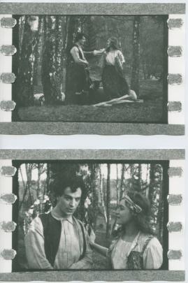Balettprimadonnan - image 72